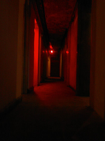 Bunker Lasertag Gallery